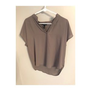 Blouse from Forever 21